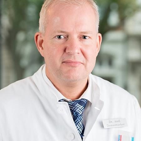 Dr.med. Manfred Demesmaeker