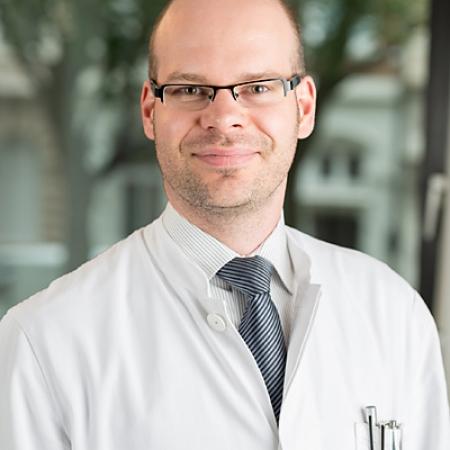 Dr.med. Harald Sanders